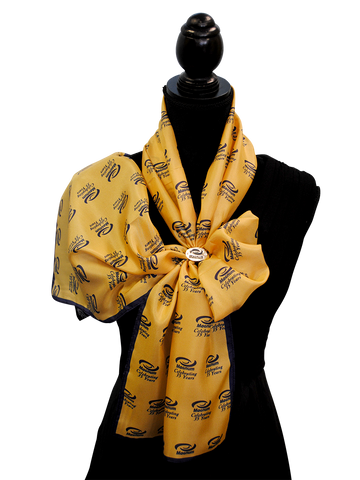 Magnum_Corporate_Logo_Scarf_Charm_and_Pure_Silk_Scarf_designed_by_Alesia_C_ELogoNET_1