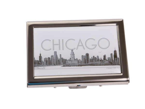 CHICAGO CREDIT CARD HOLDERS
