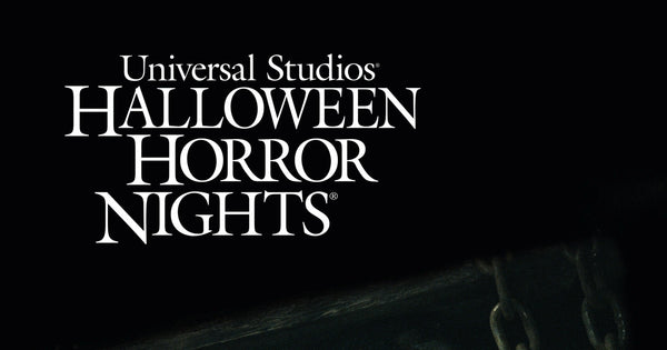 Horror Nights 26!