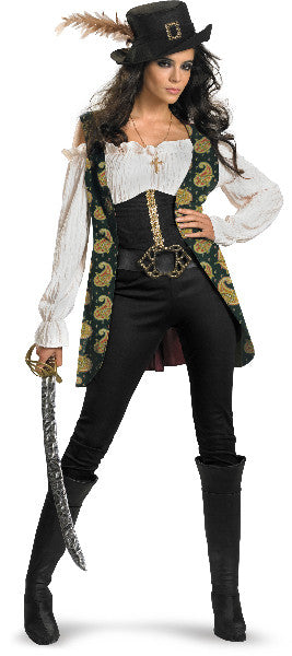 pirates-of-the-caribbean---angelica-deluxe-adult-costume-|-small-(4-6)