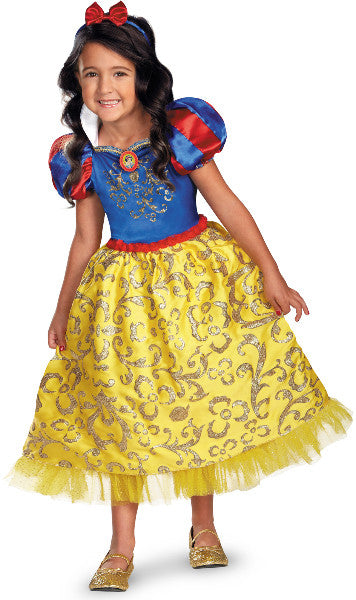 disney-snow-white-deluxe-sparkle-toddler-child-costume-|-x-small-(3t-4t)