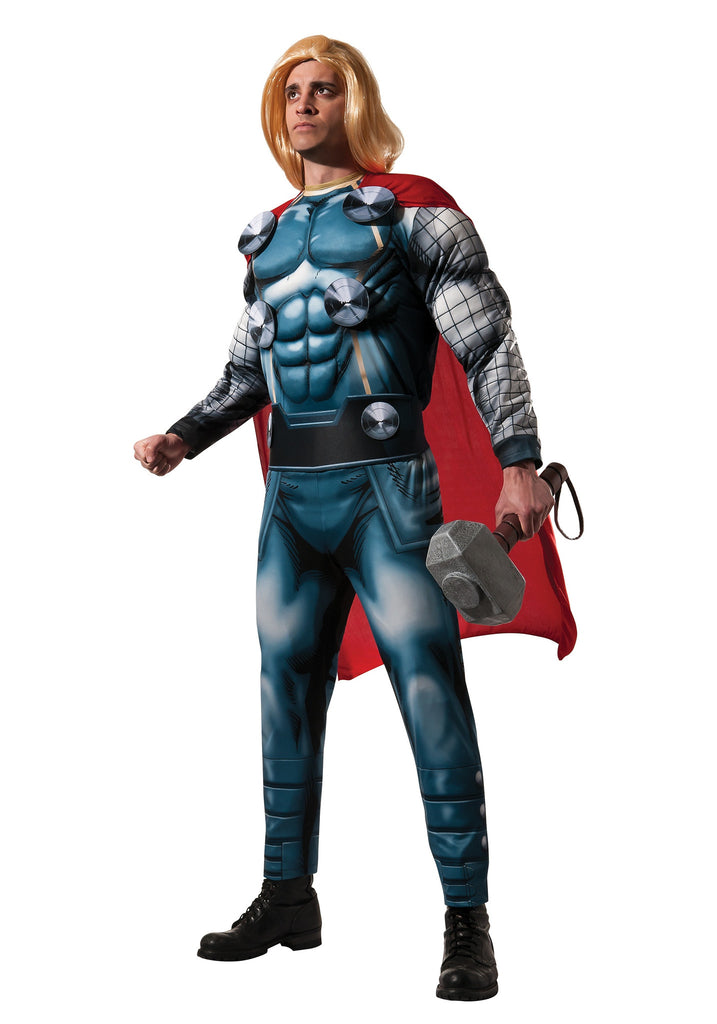 MARVEL CLASSIC DELUXE THOR