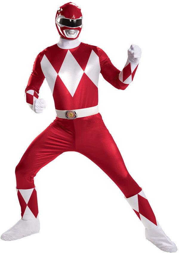men's-costume:-red-ranger-super-deluxe-plus-size