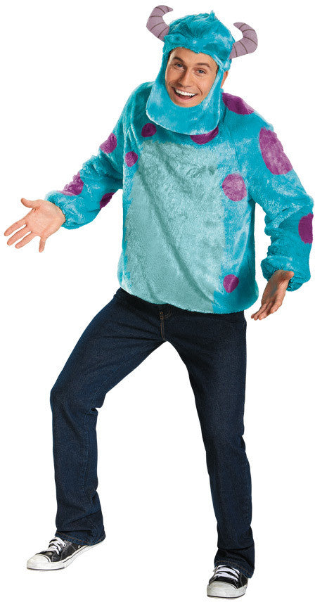men's-costume:-sulley-deluxe-plus-size