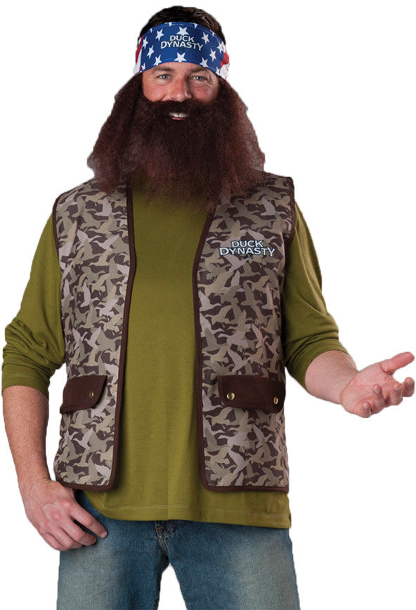 men's-costume:-duck-dynasty-willie-one-size