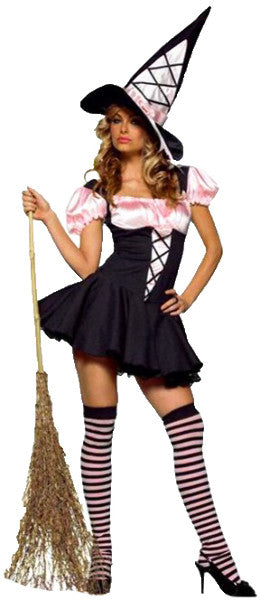 pink-and-black-women's-witch-costume|small