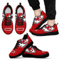 Kansas City Chiefs Men Running Shoes - FREE SHIPPING WORLDWIDE