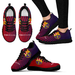 Barcelona FC Women's Running Shoes