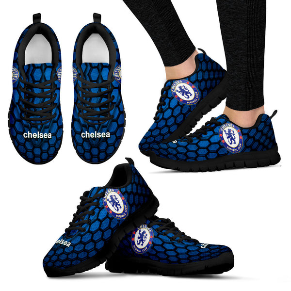 Chelsea F.C Women's Running Shoes - FREE SHIPPING