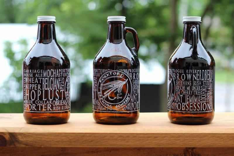 Give the Perfect Gift for Any Occasion: Customized Growler