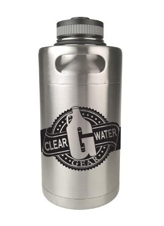 The Benefits of Offering Custom Growlers