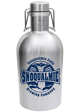 Stainless Steel Growlers 101