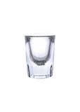 2 oz. Shot Glass Fluted #337 - 2