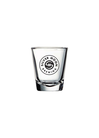 1.5 oz. Shot Glass #343 - 1