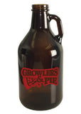 32 oz. Mini Growler #351 - 1
