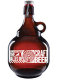 68 oz. 2L Palla Growler #648 - 1