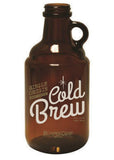 750ml Amber Jug Growler #652 - 1