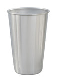 16 oz. Stainless Steel Pint #88-02 - 2