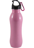 24 oz. Summit SS Bottle - Pink #93-34 - 2