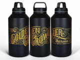 64 oz. Double Wall Nomad Growler #46-xx