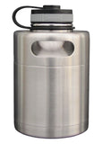 32 oz. Double Wall Pony Keg Growler #PK-32