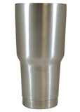 30 oz. Big Boss Insulated Stainless Tumbler #SSVT30