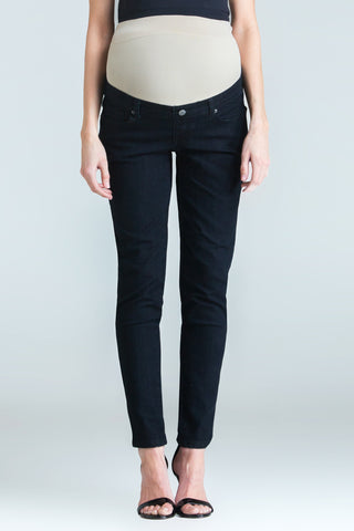 Skinny Denim Black 2