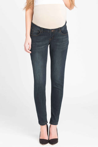 Skinny Denim Dark Wash