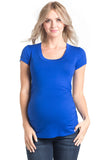 Hailey Top Cobalt
