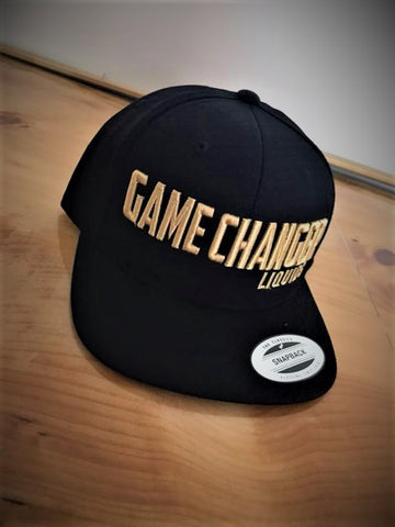 GAMECHANGER SNAPBACK