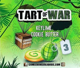 Tart of War