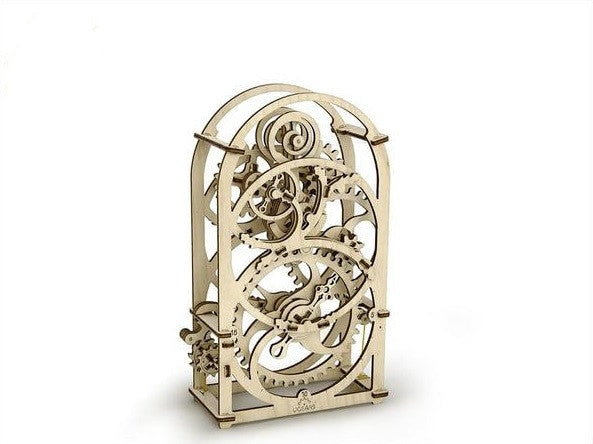 Ugears mechanical constructed Chronograph model