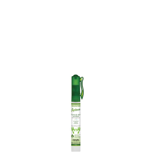 Aplaus Hand & Skin Sanitizer - 10ml spray with Fragrance (single) by KATANtech