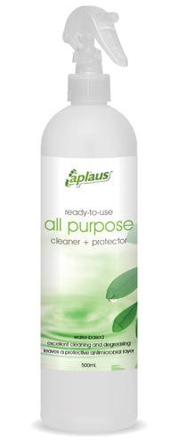 Aplaus Ready-to-Use All Purpose Cleaner - 500ml Trigger Spray