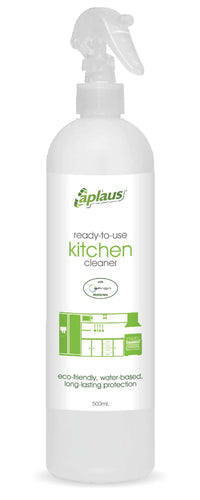 Aplaus Antimicrobial Kitchen Cleaner