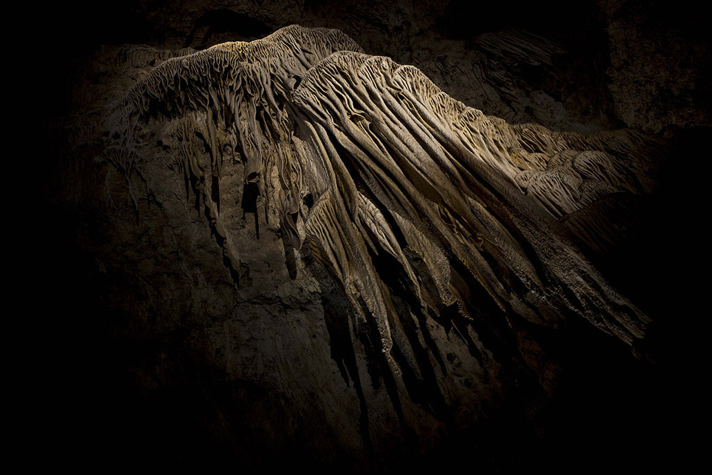 Carlsbad Caves, New Mexico