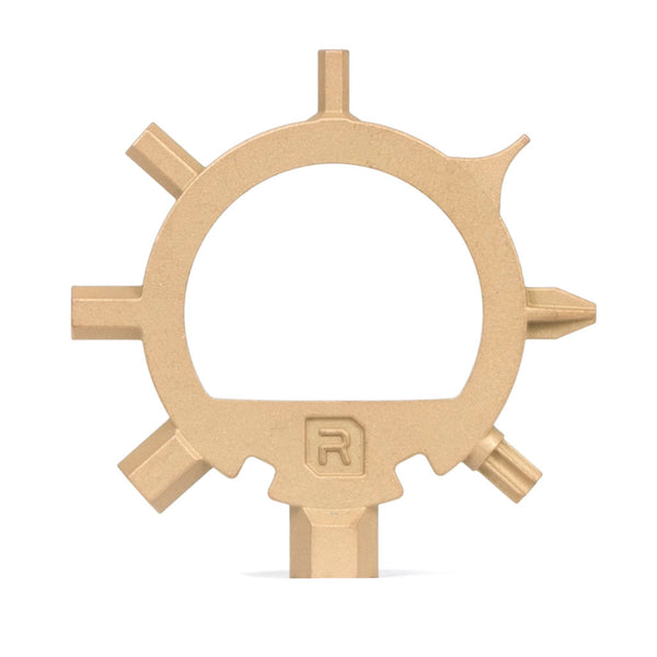 Ringtool V1 - Gold