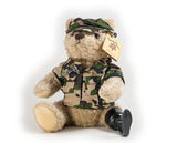 SarahBear with Camos