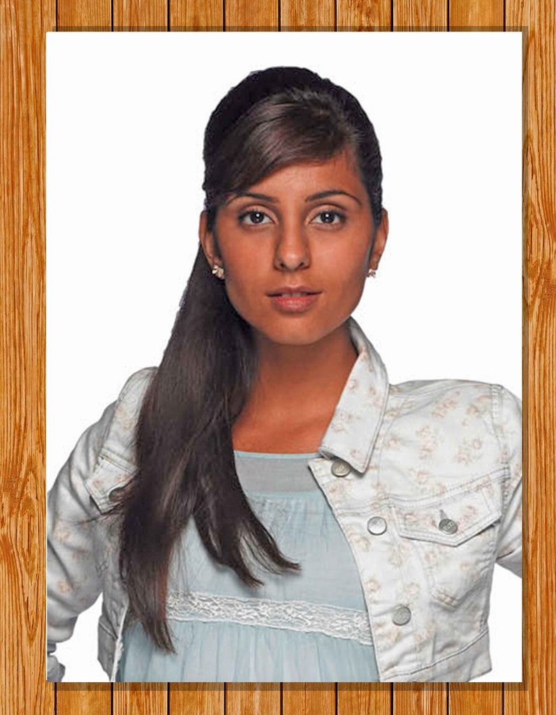 Please welcome back ANJLI MOHINDRA