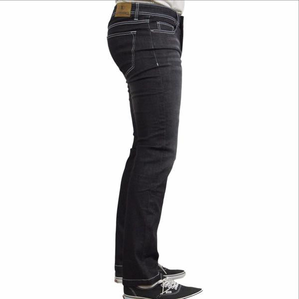 Men's R-1 Jeans - Black Bird