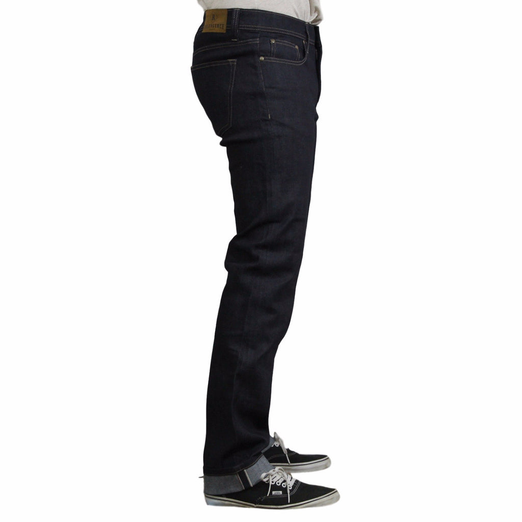Men's Cafe Racer - Slim