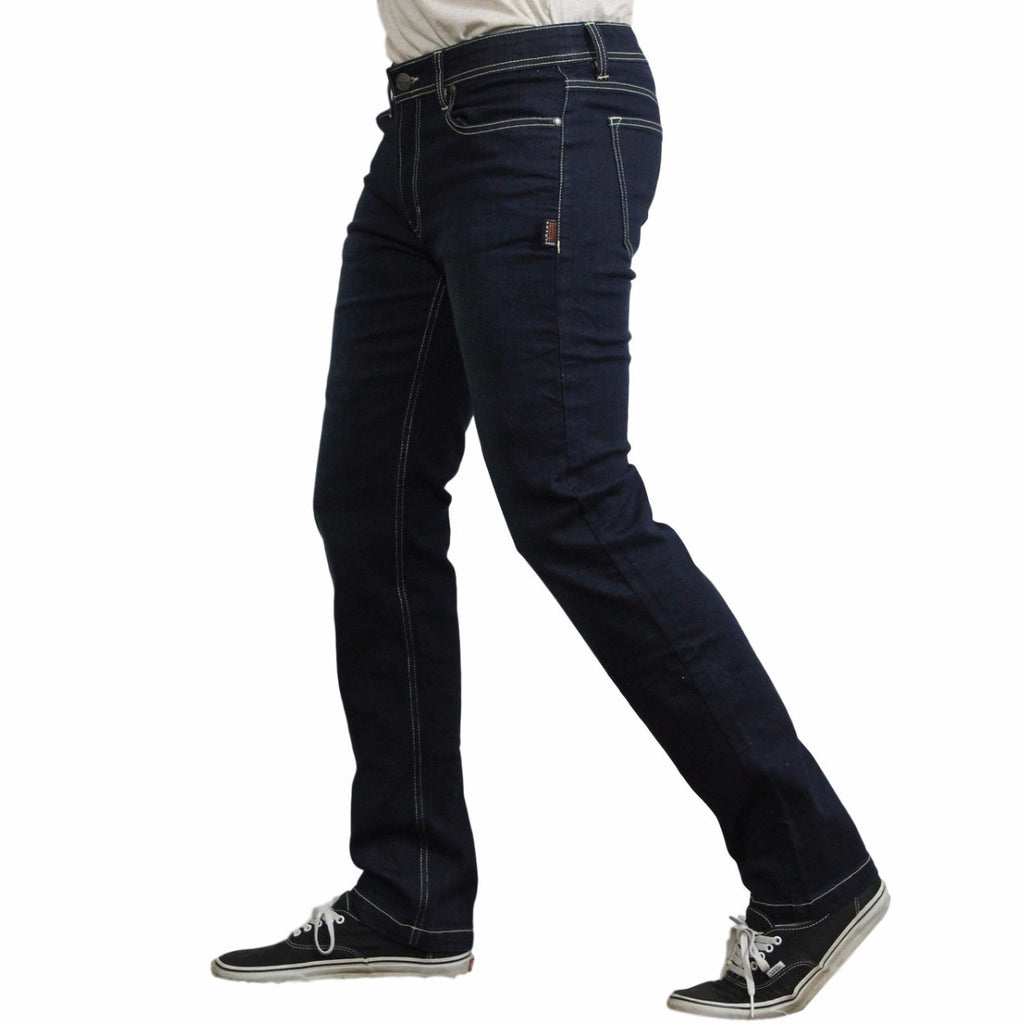 Men's Heritage - Indigo Blue