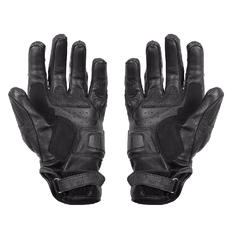Men's Bulwark Gloves - Black