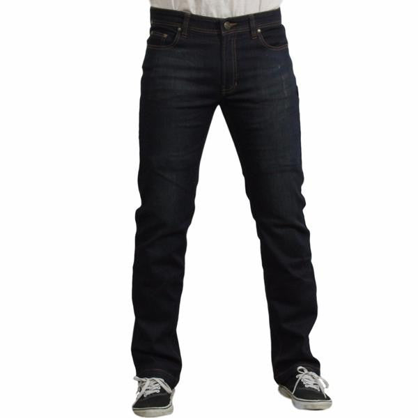 Men's R-1 Jeans - Vintage Brown