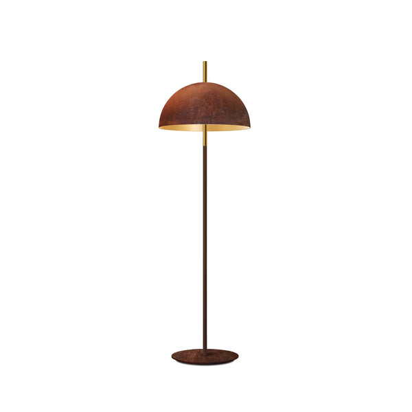 "floor lamp ""the Queen"""