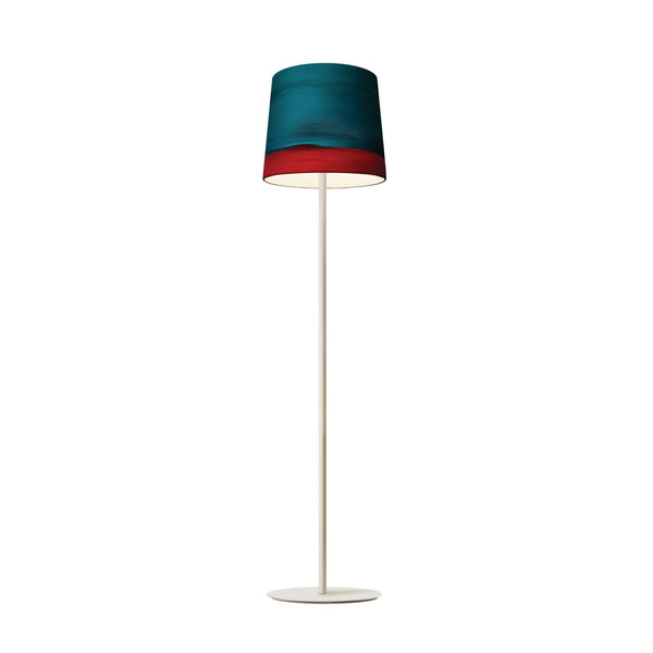 "floor lamp ""The Sister - Aurora"""