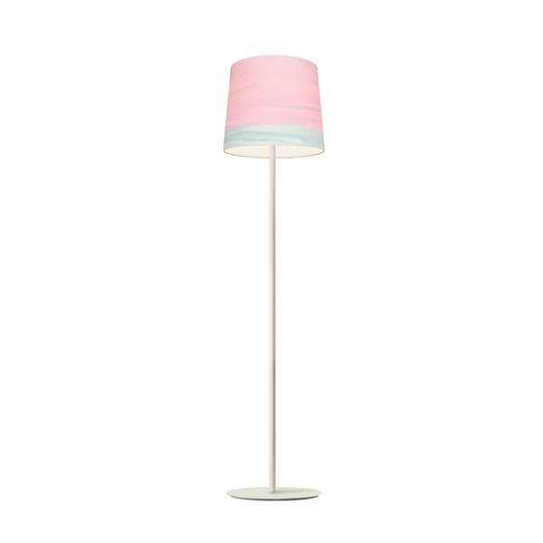 "floor lamp ""The Sister - Blossom"""
