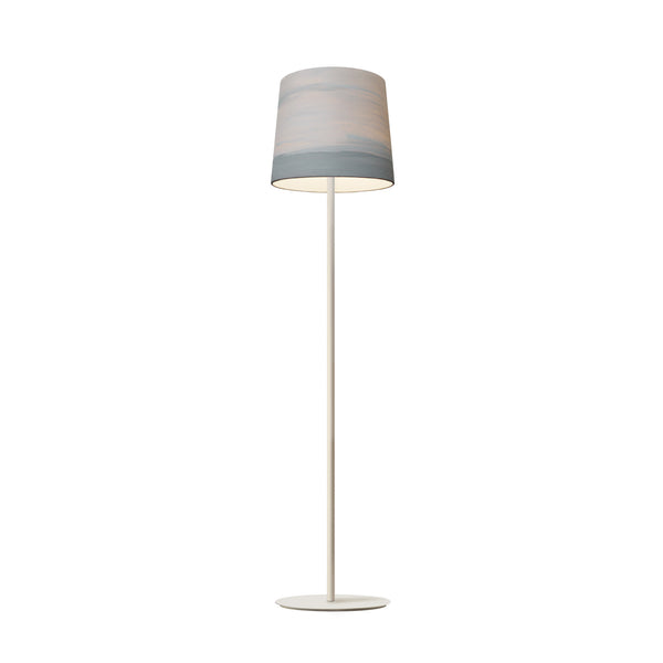 "floor lamp ""The Sister - Fog"""