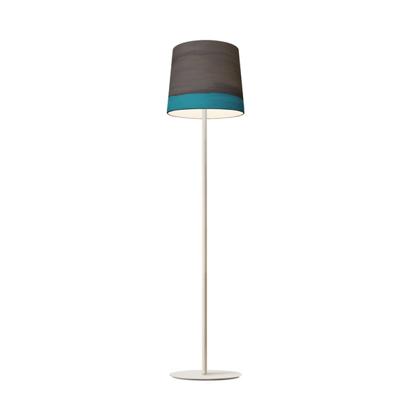 "floor lamp ""The Sister - Rain"""