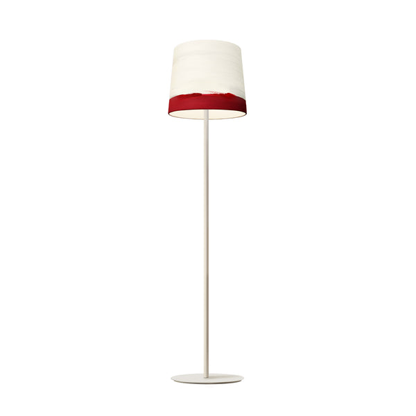 "floor lamp ""The Sister - Sunrise"""